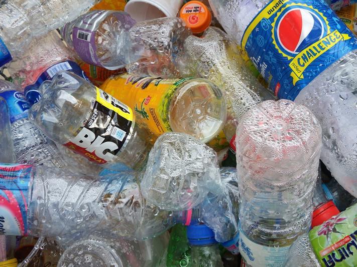 Reciclar no es tan fácil