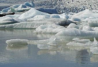 glacial cambio climatico